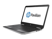 HP Pavilion 14-al001la - Core i5 6200U / 2.3 GHz - Win 10 Home 64-bit