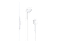 Apple EarPods Øreproptelefoner med mik. ørespids Lightning