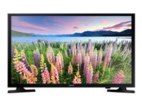 "Samsung UE32J5000AW 32"" Klasse 5 Series LED TV 1080p (Full HD) sort"