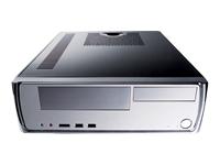 Antec New Solution Minuet 350 -EC - ordinateur de bureau à faible encombrement - micro ATX