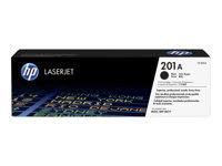 HP 201A - Black - original