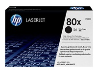 HP Cartouches Laser CF280XD