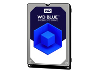 "WD Blue WD7500BPVX Harddisk 750 GB intern 2.5"" SATA 6Gb/s 5400 rpm"