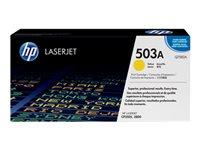 HP Cartouches Laser Q7582A