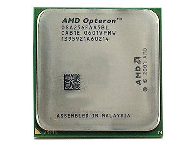 AMD Opteron třetí generace 6366 HE - 1.8 GHz - 16 jader - 16 MB vyrovnávací pamě - pro ProLiant DL385p Gen8