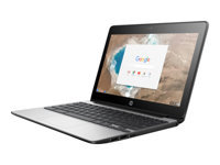 HP Chromebook 11 G4 Education Edition - Celeron N2840 / 2.16 GHz - Chrome OS - 4 GB RAM - 16 GB eMMC - 11.6