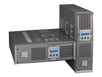 EPQ/MGE MGE UPS Pulsar M 3000 RT3U HotSwap68413