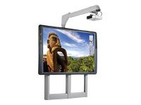 Promethean ActivBoard 378 Pro - tableau blanc intéractif - USB