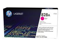 HP 828A - Magenta - original