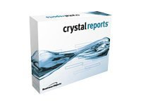 Crystal Reports XI Release2 Developer Edition (1 cd)