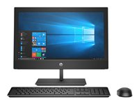 HP 400 G5 - All-in-one - Intel Core i5 I5-9500