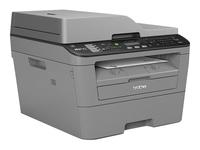 Brother MFC-L2700DW - imprimante multifonctions ( Noir et blanc )