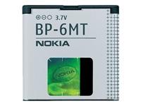 Nokia BP-6MT Batteri for mobiltelefon Li-Ion 1050 mAh