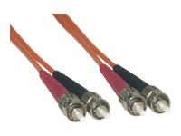 MCL Samar Fibre optique et accessoires FJOM2/STST-3M