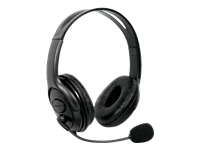 DreamGEAR iSound X-Talk Gaming Headset