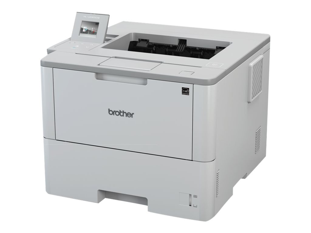 Brother HL-L6300DW - imprimante - monochrome - laser