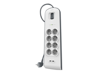 Belkin Accessoires Kvm et accessoires BSV804CA2M