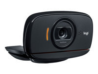 Logitech HD Webcam C525 Webkamera farve 1280 x 720 audio USB 2.0