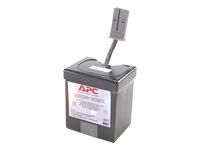 APC Batteries pour onduleur RBC29