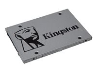 Kingston SSDNow UV400 - Solid state drive - 120 GB