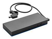 HP - Power bank - Smart Buy - for Chromebook 11 G6; EliteBook 830 G5; ProBook 64X G4, 650 G4; ZBook 14u G5, 15u G5; ZBook x2