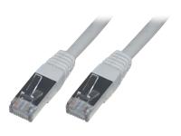 MCL Samar Cables et cordons réseaux FCC6BMSF-0.5M