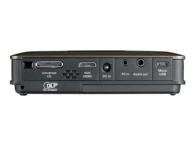 Pk320 optoma pico pk320 dlp projector currys pc for Dlp pico projector price