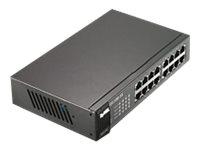 ZYXEL  GS-1100-16GS1100-16-EU0101F