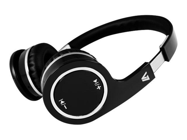 Image of V7 Bluetooth Wireless Headset - headset