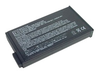 MicroBattery MicroBattery MBI50830
