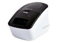 Brother QL-700 Etiketprinter termopapir Rulle (6,2 cm) 300 dpi