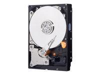 """WD Blue WD10EZEX Harddisk 1 TB intern 3.5"""" SATA 6Gb/s 7200 rpm"""