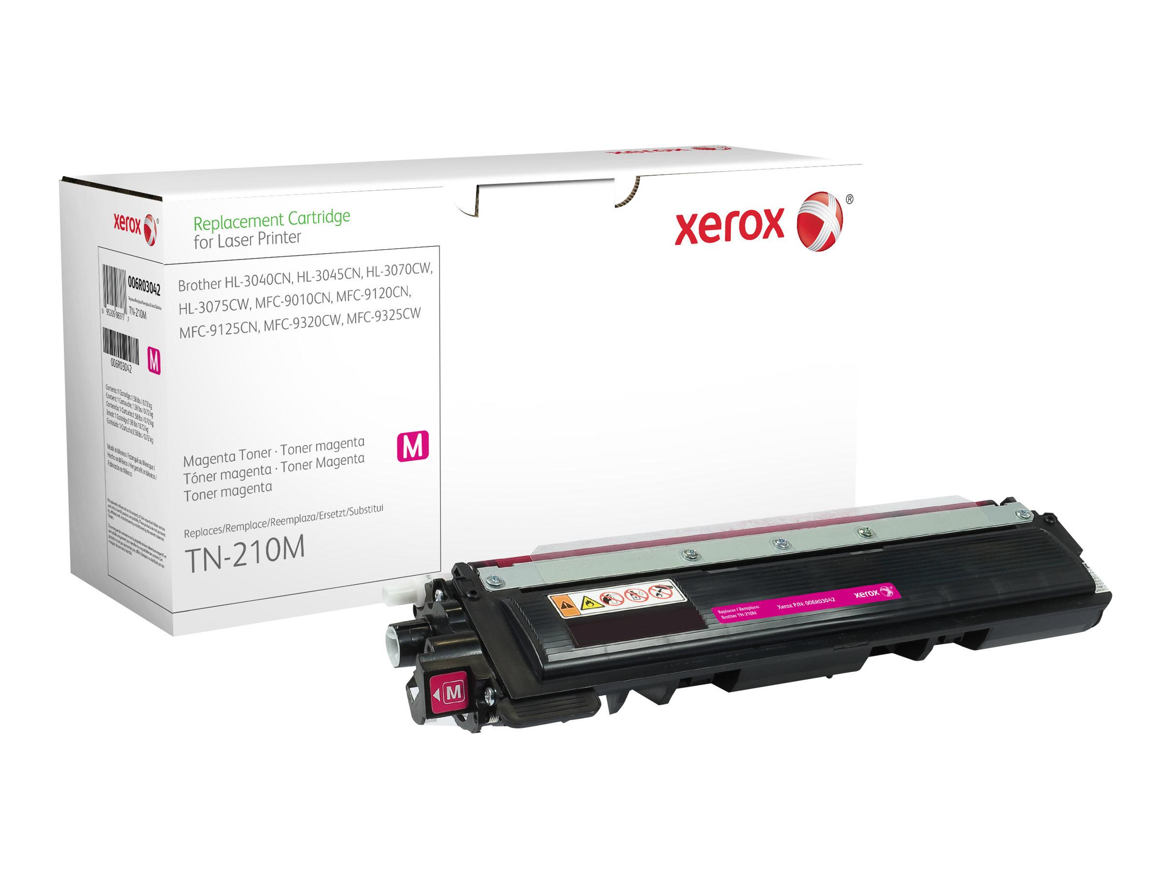 Xerox - magenta - cartouche de toner (alternative pour: Brother TN230M)