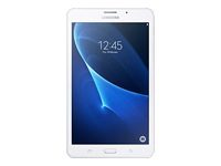 "Samsung Galaxy Tab A - tablette - Android 5.1 - 8 Go - 7"" - 3G, 4G"