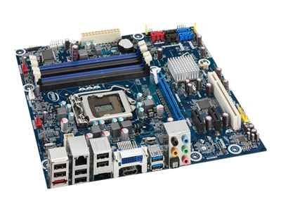 Intel Desktop Board DH67BL