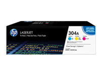 HP Cartouches Laser CF372AM