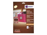 Avery étiquettes L7121-20