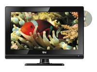 QFX TV-LED1612D