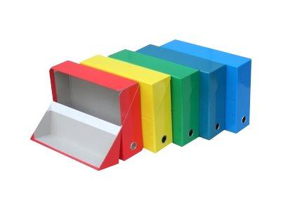 Fast Color Line - boîte de transfert