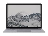 Microsoft Surface Laptop Core i5 7200U / 2.5 GHz Win 10 Pro 8 GB RAM