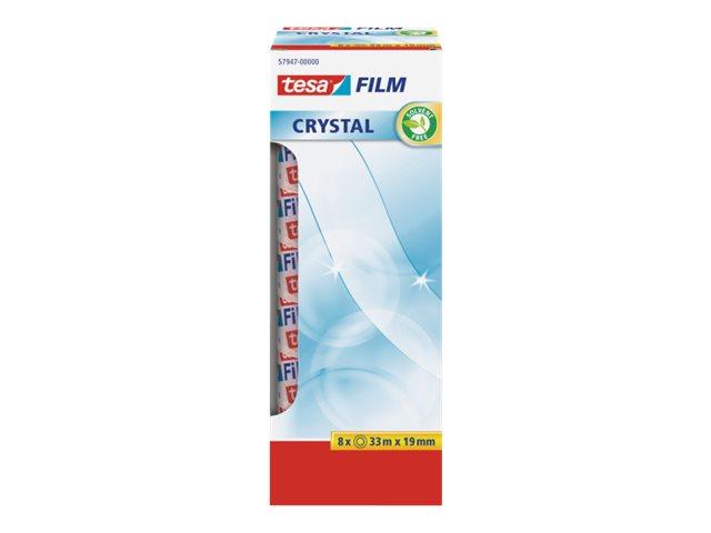 tesafilm Crystal ruban de bureau