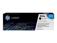 HP 304A - CC530A - cartouche de toner - noir
