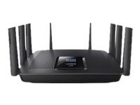 Linksys EA9500 - routeur sans fil - 802.11a/b/g/n/ac - Ordinateur de bureau