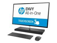 HP ENVY 27-b003la - All-in-one - 1 x Core i7 6700T / 2.8 GHz