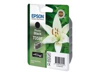 Epson Cartouches Jet d'encre d'origine C13T05914010