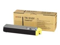 Kyocera Document Solutions  Cartouche toner 1T02F3AEU0