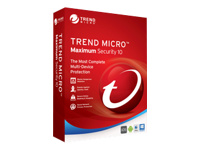 Trend Micro Maximum Security 2016