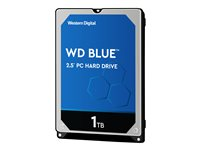 WD Blue WD10SPZX - Hard drive - 1 TB