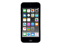 Apple iPod touch 6. generation digital afspiller Apple iOS 9 16 GB