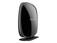 Belkin F9K1102 - routeur sans fil - 802.11a/b/g/n - Ordinateur de bureau